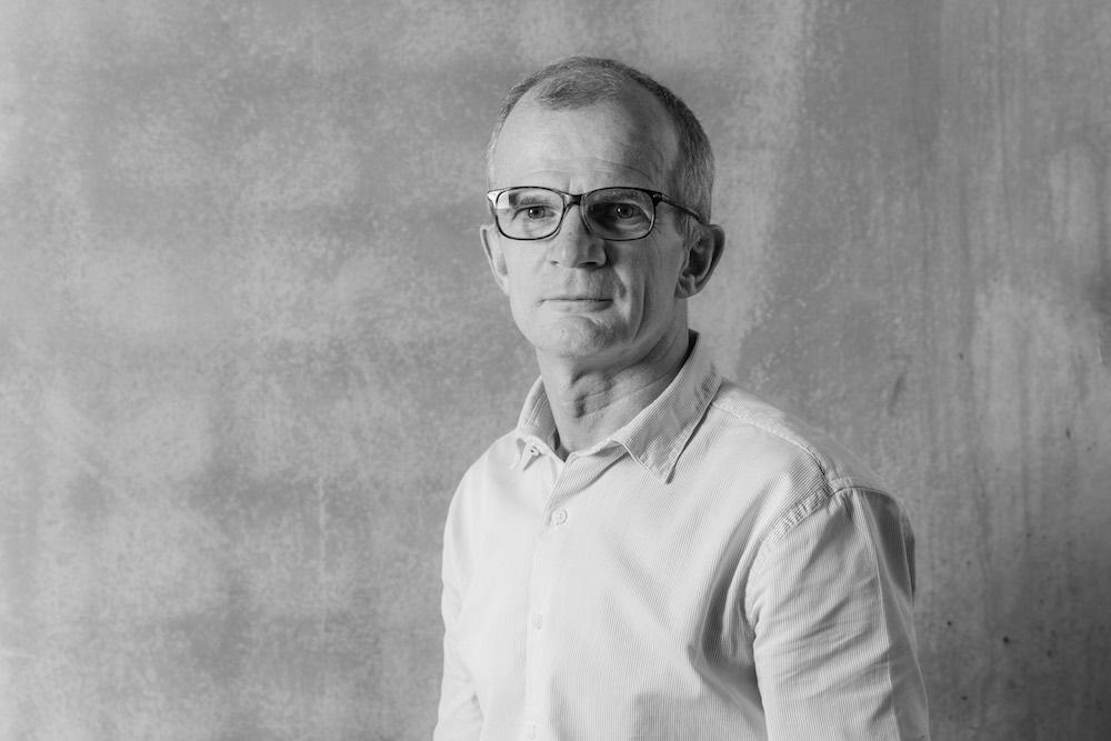 Fred de Breuck – Kurve